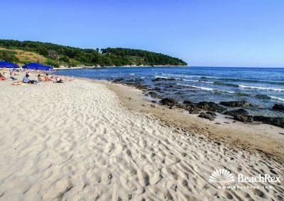 Playa Vela Pržina, Lumbarda