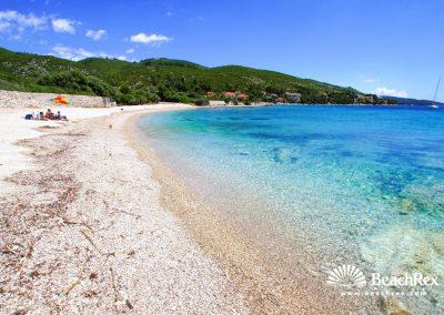 Playa Vela Prižba, Prižba