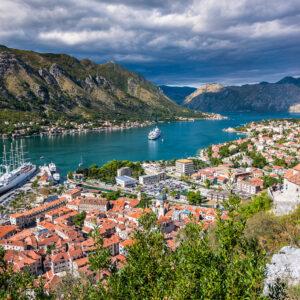Excursion a Montenegro desde Dubrovnik