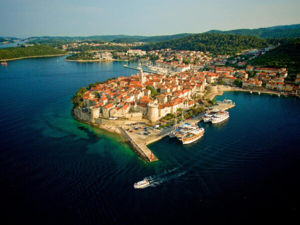 Excursion a Korcula