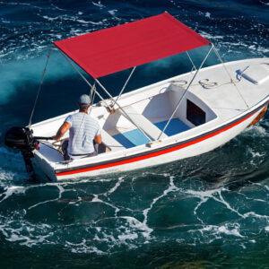 Alquiler barco de 5cv Hvar